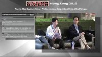 Silicon Dragon HK 2013 - Angel Investor Panel