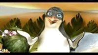 蜥蜴与企鹅(苗语)