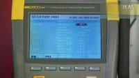 Fluke430Ⅱ电能质量分析仪系列电能量损失分析器