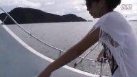 旅游泰国------普吉海钓