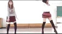 裤袜超短裙萌娘性感热舞自拍好可爱