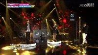 李夏怡 Love The Way You Lie - KPOP STAR 现场版  MV