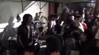 过失乐队Blitzkrieg Bop(Ramones Cover)@通州2013.4.30