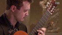 GFA冠军Vladimir Gorbach弹斯卡拉蒂 Sonata B minor, K27