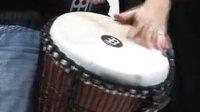 小光乐器 MEINL 麦尔 ADJ4-XL 非洲鼓 视听