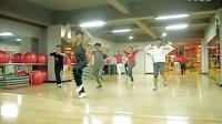 文山李行(原创)→大学兼职 健身教练(大众健身操二级教学)