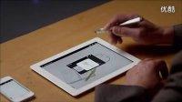 【科技美学分享】Adobe发布ipad压感手写笔和电子尺