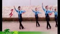 莒南广场舞《我从草原来》
