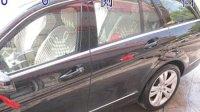 温州 玉环 奔驰C300全车贴3M汽车贴膜 3M汽车隔热膜
