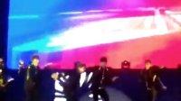 Super Junior Concert in Peru 27-04-13 Parte1