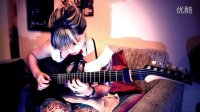 Laura Jaramillo - French Guitar Contest II