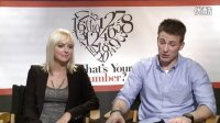 What's Your Number - Anna Farris and Chris Evans Interview