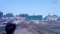 """2013内蒙古•通辽""""檀香湾杯""""汽车越野场地争霸赛唐山车队李亚涛"""