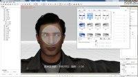 视频速报:3DMAX转iclone角色带面部动画-www.nbitc.com,慧之家