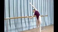 芭蕾训练7蹲