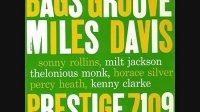 Miles Davis,Sonny Rollins - Airegin,有譜
