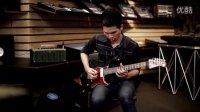 Nattawut Chubchu - Yamaha THR 10X