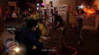 《热血无赖:蛇年》DLC 线君实况 第三期