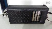 牡丹941-c晶体管收音机