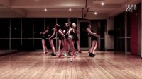 【Nine Muses】Wild (Dance Practise)
