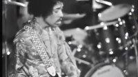 Jimi Hendrix -- Konserthuset, Stockholm 09 01 1969