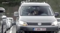 VW Caddy Maxi - Park Assist - The Long Goodbye Commercial