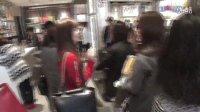 Charles & Keith 东京, Harajuku Store Grand Opening