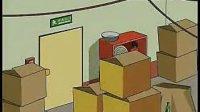 小学生安全教育动画片--传染病的防治 (1)