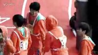 [Fancam]吐司130128_at_Idol_Star_Athletics_Championships