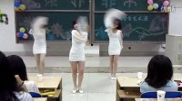 山东中医药大学 大学生艺术团 2013 乐亦非常 舞蹈 咏春