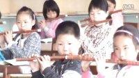 笛子班的孩子们——划小船