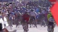 2013环意自行车赛_第六站官方报道