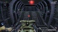 老戴在此-战争前线-PVE-(专家)摧毁机器人 卡机甲