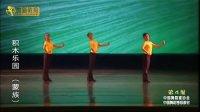 中国舞蹈家协会中国舞蹈考级第四级8积木乐园(蒙族)