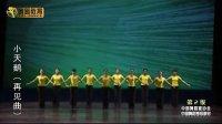 中国舞蹈家协会中国舞蹈考级第二级10小天鹅(再见曲)