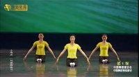 中国舞蹈家协会中国舞蹈考级第一级4小雨点(勾绷脚练习)