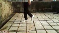 面具男飘逸风格鬼步舞详细教学 曳舞机械舞 街舞【斯文潮流社区】