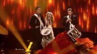 第58届欧洲歌唱大赛决赛