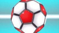 足球多面体