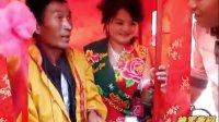 艳军数码系列临县结婚扭秧歌