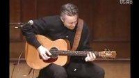澳大利亚国宝级吉它大师Tommy Emmanuel(汤米艾曼纽)
