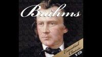 最好的勃拉姆斯 勃拉姆斯音乐经典集锦 The Best of Brahms