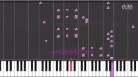 4Minute - What's Your Name _ (Piano)