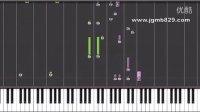 K.Will (케이윌) - Love Blossom 러브블러썸 (Piano)