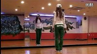 最时尚最流行的鬼步舞视频教学