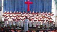 内蒙古基督教2013年复活节诗歌崇拜8