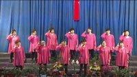 内蒙古基督教2013年复活节诗歌崇拜6