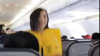 宿务太平洋航空安全演示舞蹈-MTV版本