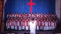 内蒙古基督教2012年圣诞节诗歌崇拜8