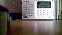 罗马尼亚国际广播电台20130528日节目录音 17780kHz